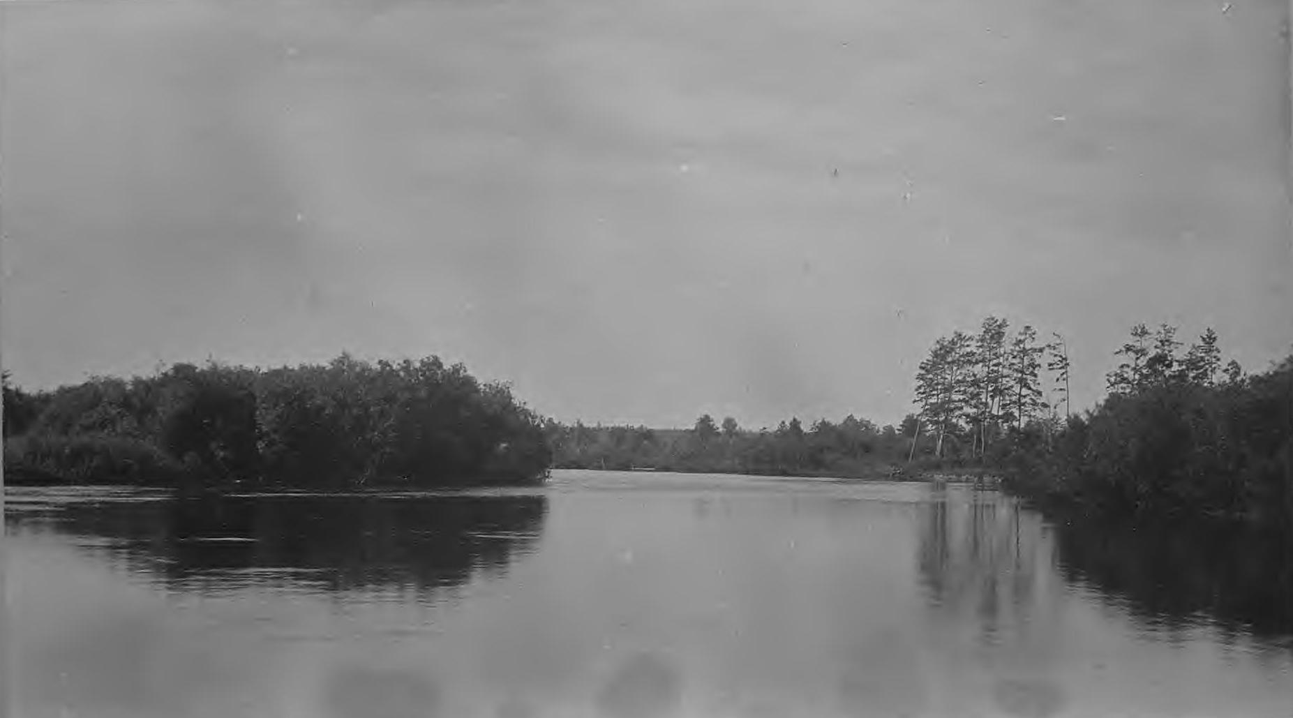 Река Татина