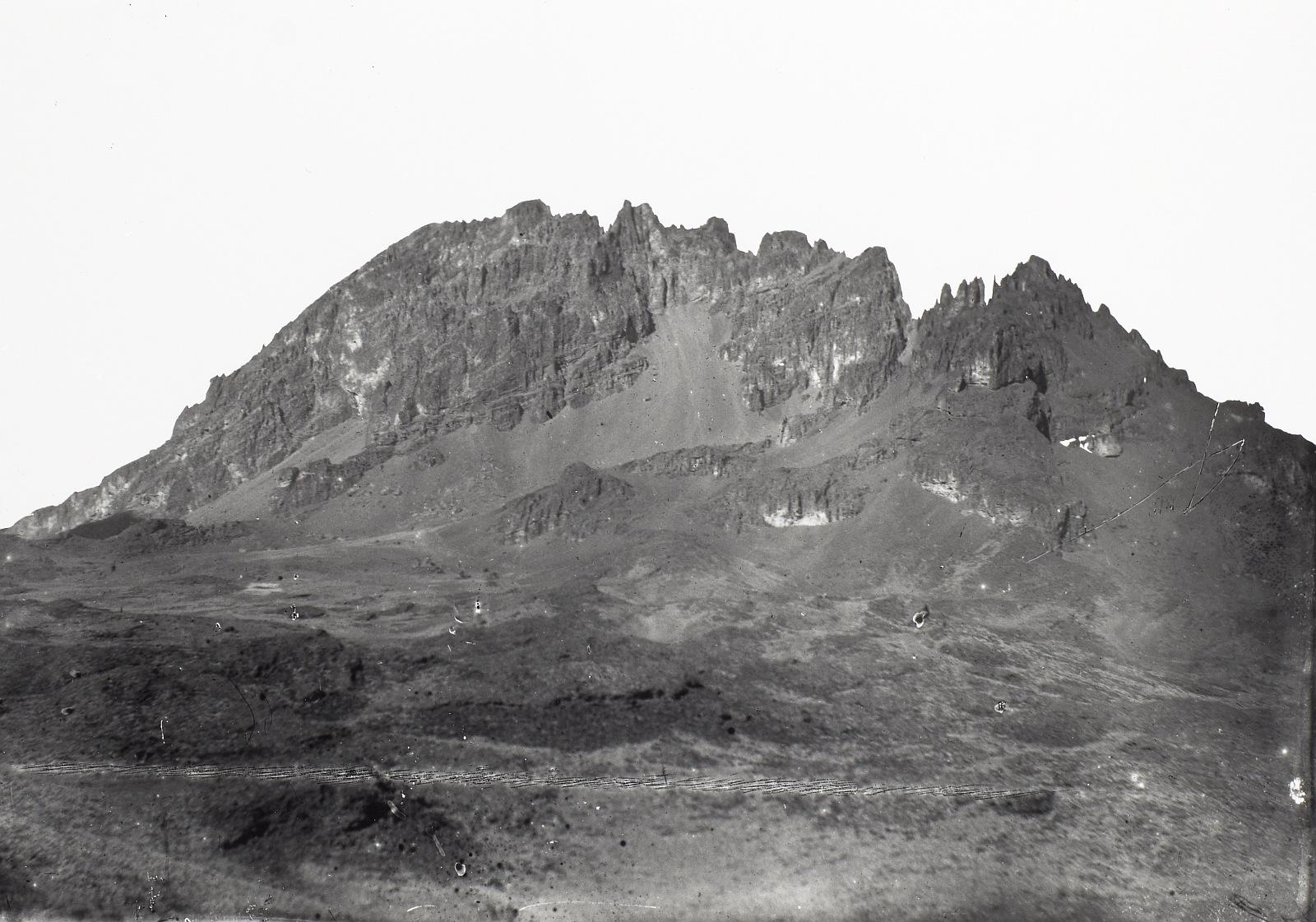 05. Килиманджаро. Мавенси