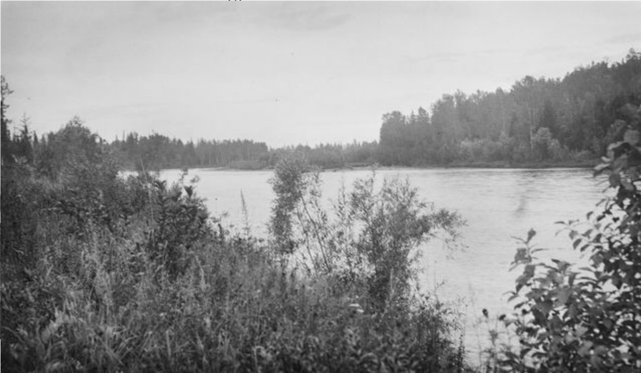 02. Река Агул