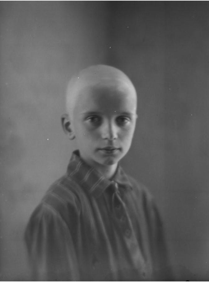 Портрет Г.В. Зевеке