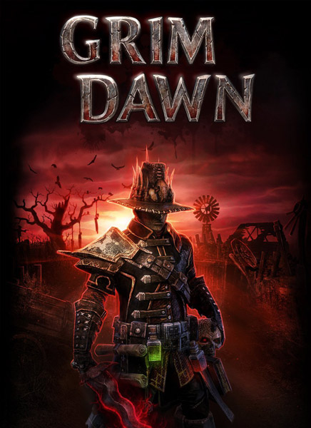 Grim Dawn (2016/RUS/ENG/Repack by xatab)