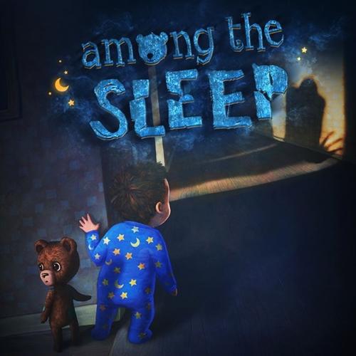 Among the Sleep - Enhanced Edition (2017/RUS/ENG/MULTi16)