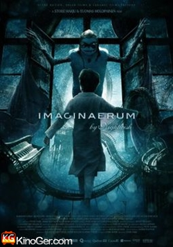 Imaginaerum by Nightwish (2013)