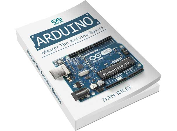 Arduino: Master The Arduino Basics