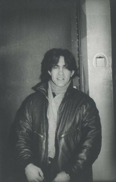 Редкие фото отечественных рок знаменитостей. (Версия №2)