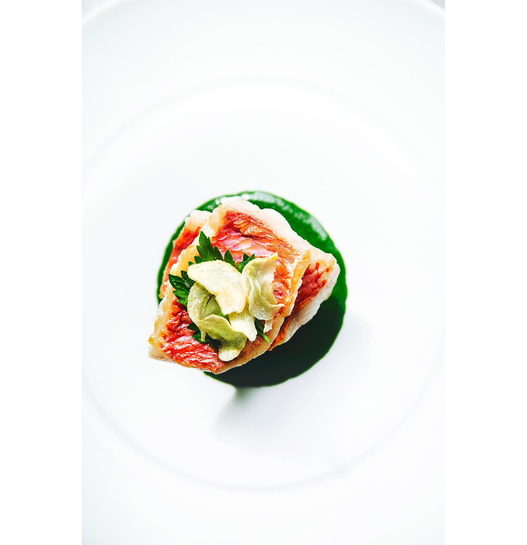 Красивая еда / фото Martyna Paukste