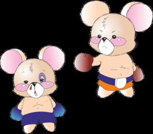 спортивные мышки