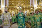 День тезоименитства священноархимандрита Святогорской Лавры