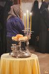 В Богородичном молитвенно встретили день памяти святого благоверного князя Александра Невского