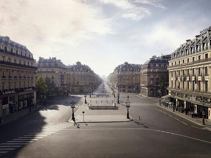 Лувр, Париж: