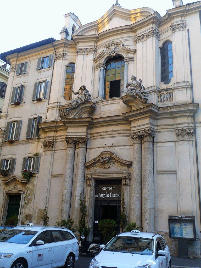 Chiesa dei Santi Angeli Custodi (1).JPG