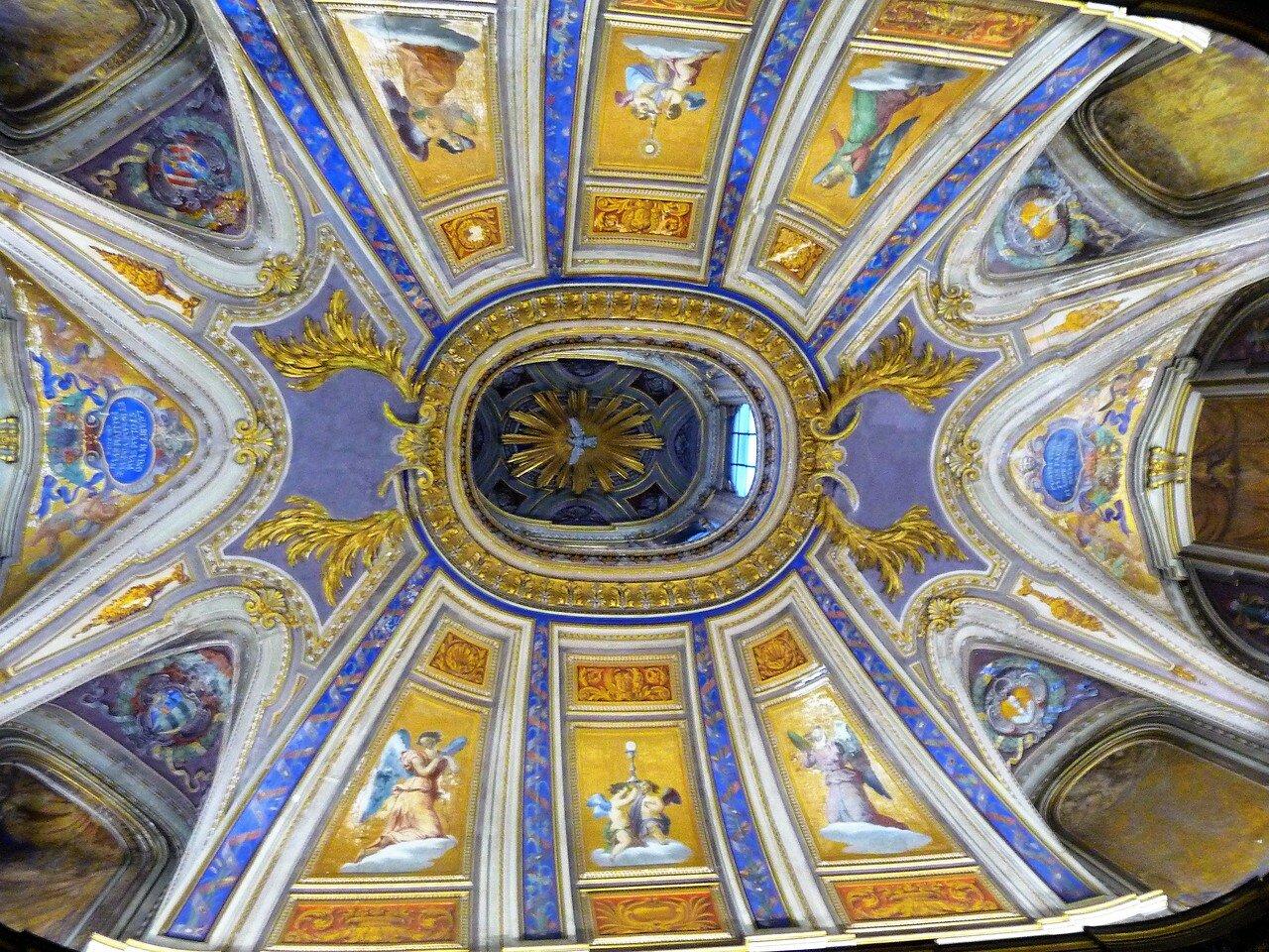 Chiesa dei Santi Angeli Custodi (5).JPG