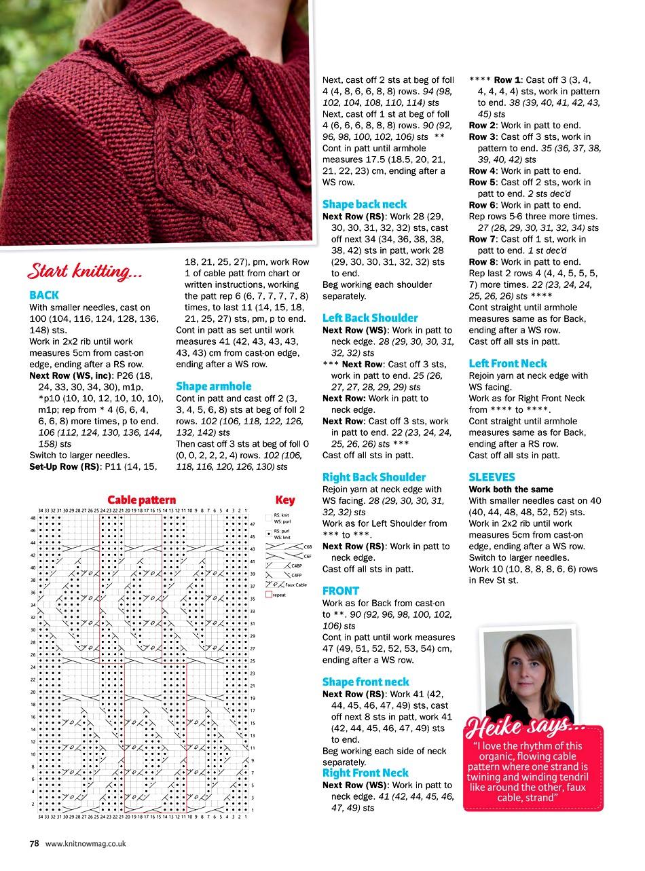 Knit Now №80 2017 ng