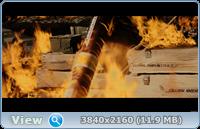Железный человек / Iron Man (2008) | UltraHD 4K 2160p