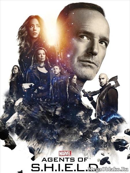 Щ.И.Т. / Агенты ЩИТа / Agents of S.H.I.E.L.D. - Полный 5 сезон [2017, WEB-DLRip | WEB-DL 1080p] (LostFilm)