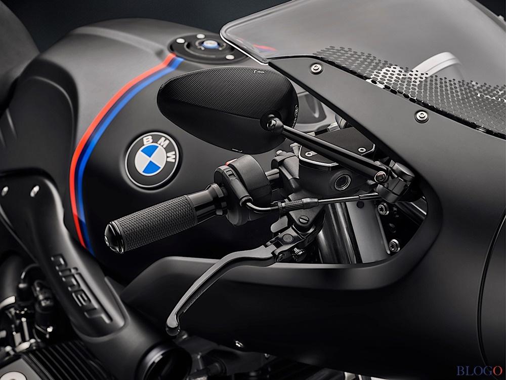 Аксессуары Rizoma для BMW R nineT Racer