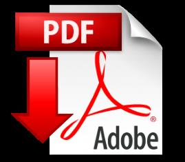 Комплект документов сформированный на каждого аттестуемого