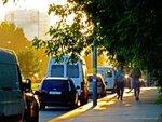 Улица Авиаторов в Солнцево
