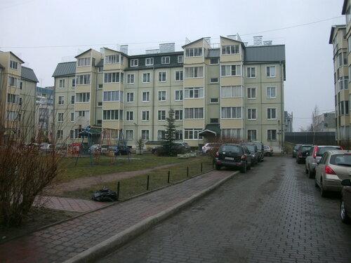 ул. Ремизова 11