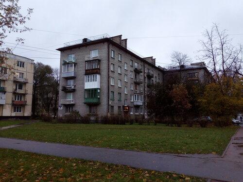 Новоизмайловский пр. 30к3