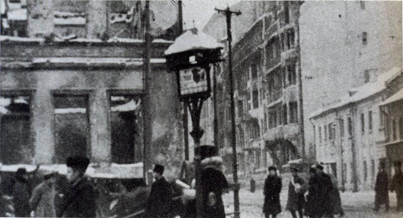 32099 3-й день после Октябрьского переворота. Никитские ворота.jpg