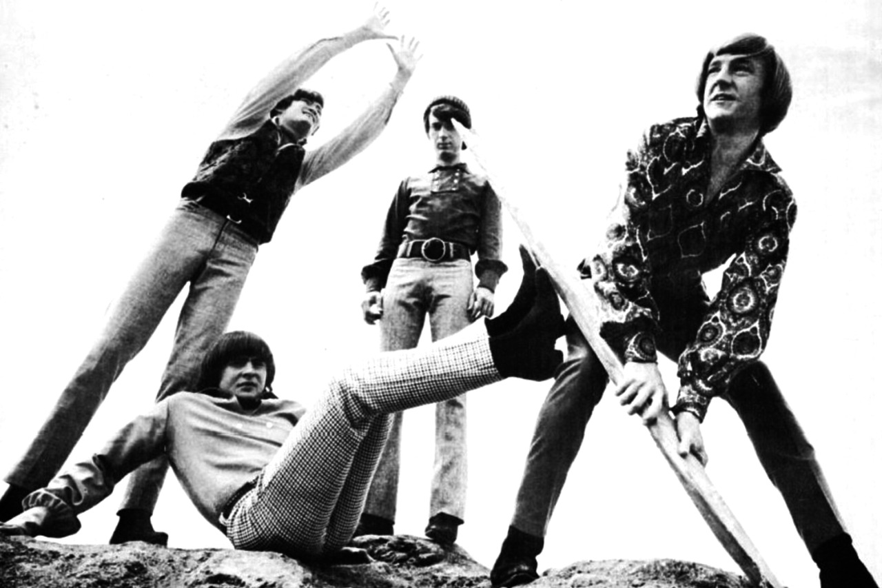 «The Monkees»