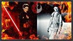 StarWars: Leia Skywalker - Dark Side