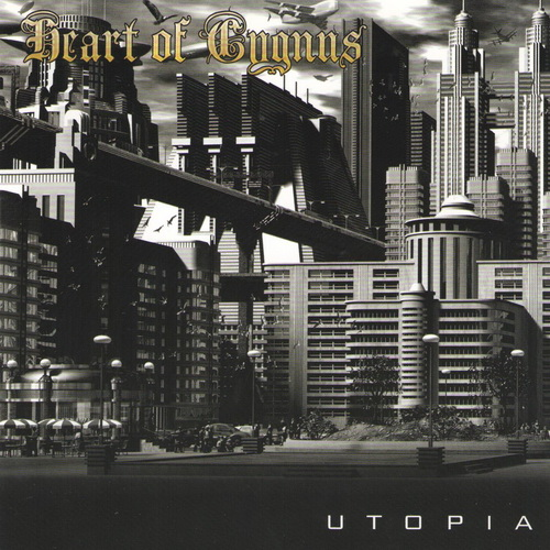 Heart Of Cygnus - 2007 - Utopia