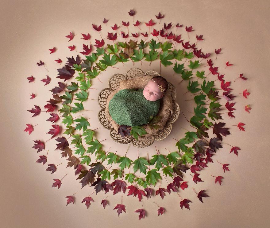 Габа Сварбу / Фото деток.