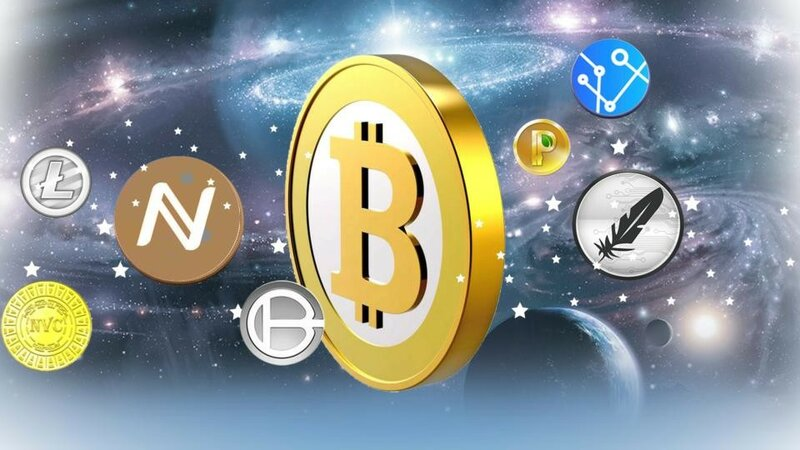 With mounting interest from prominent investors and growing acceptance from regulators, bitcoin is at the center of the virtual money universe.