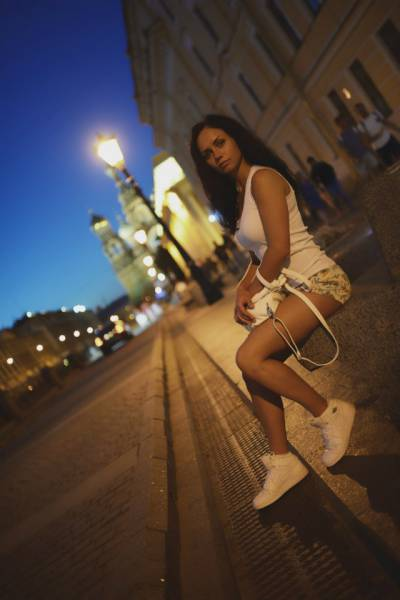 0 17ff39 ee5469b9 orig - Прелеееестно! Фотографии девушек в шортах.