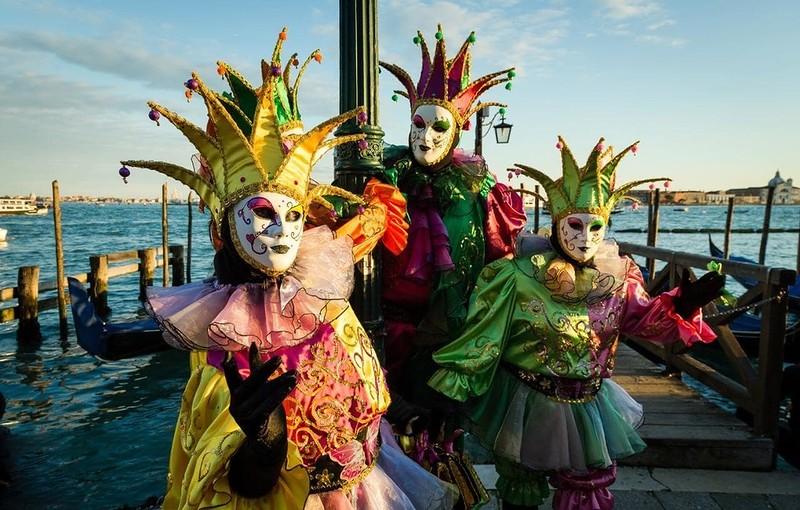 0 182c57 5e25a377 orig - Фото Венецианского карнавала