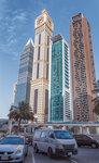 Небоскрёбы Дубая