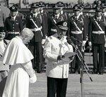 La gloria eterna al general Augusto Pinochet!