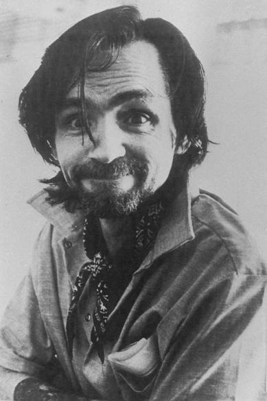 Мэнсон стал символом абсолютного зла и героем многих американских фильмов и песен: в частности, доку