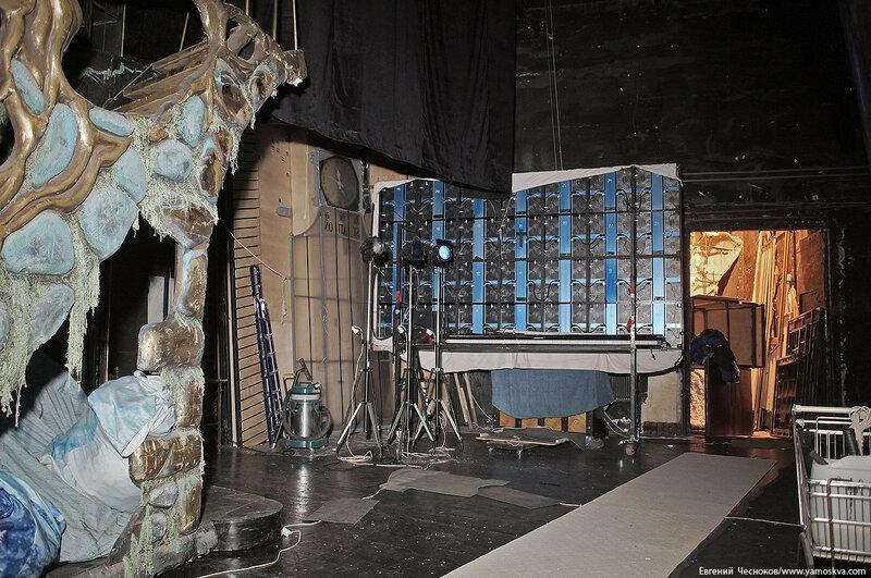 21. М Бронная. д4. Театр на Малой Бронной. 11.08.17.03..jpg