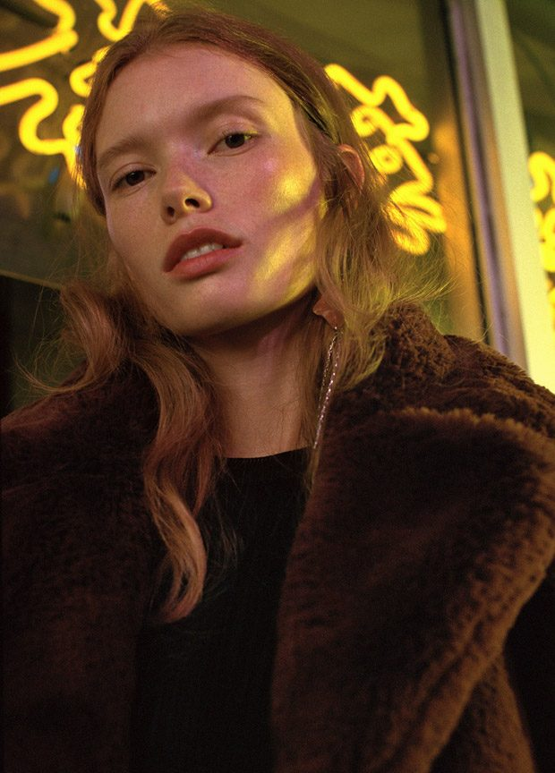 Before Midnight: Mango Fall Winter 2017.18 Evening Collection