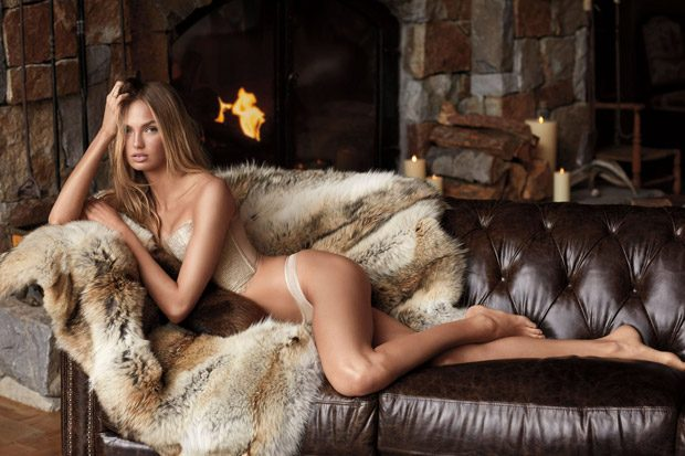 Dream Angels: Victoria's Secret Holiday 2017 Collection