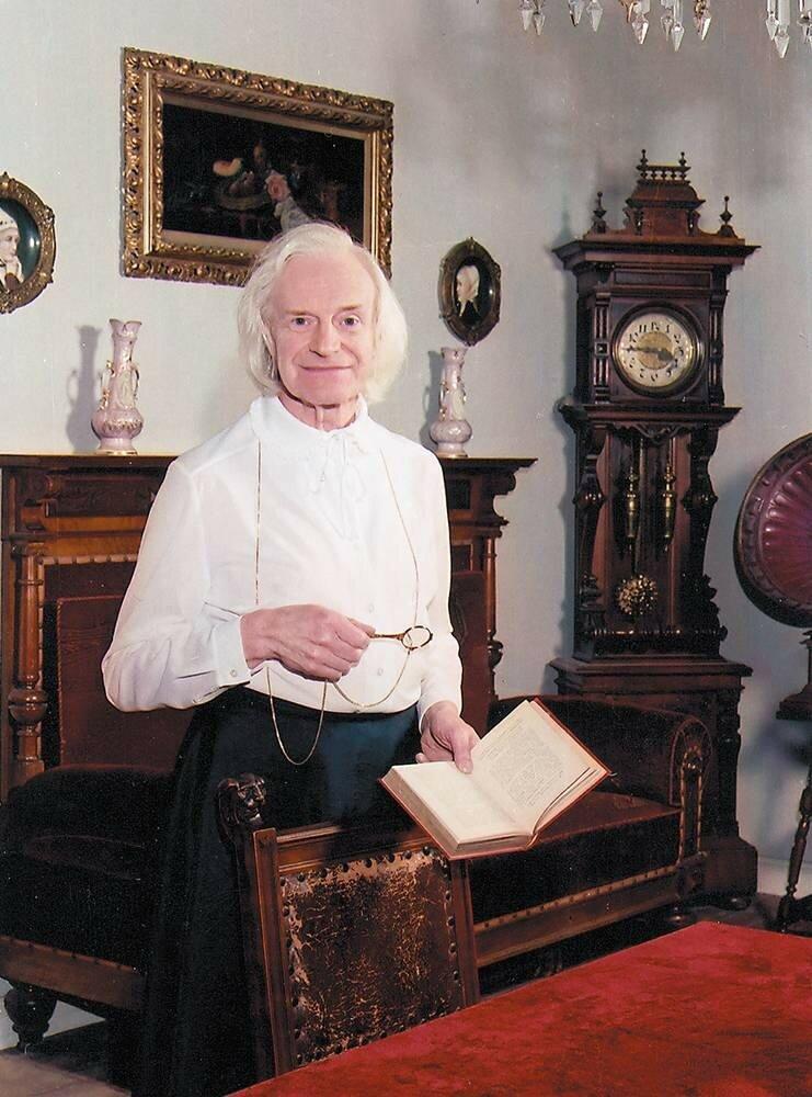 Шарлотта фон Мальсдорф