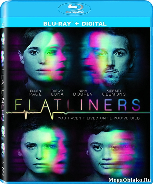 Коматозники / Flatliners (2017/BDRip/HDRip)