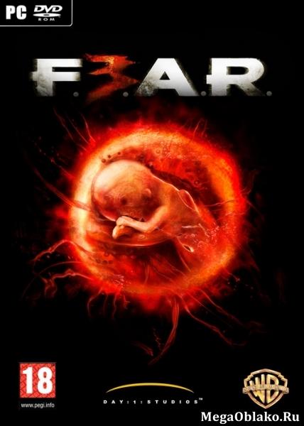 F.E.A.R. 3 (2011) PC | RePack от R.G. Механики