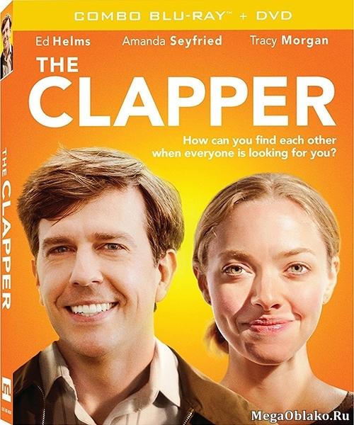 Клакер / The Clapper (2017/BDRip/HDRip)