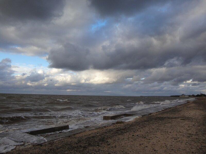 Ветер с моря ... На финише октября, в городе у моря Азовского. (57).JPG