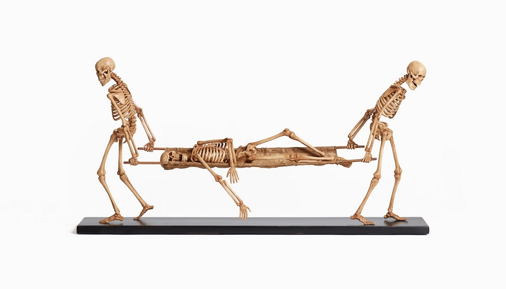 Skeleton Soldiers
