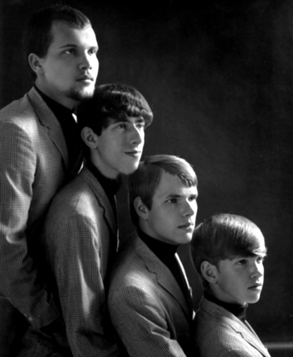 1965. «The Castaways»