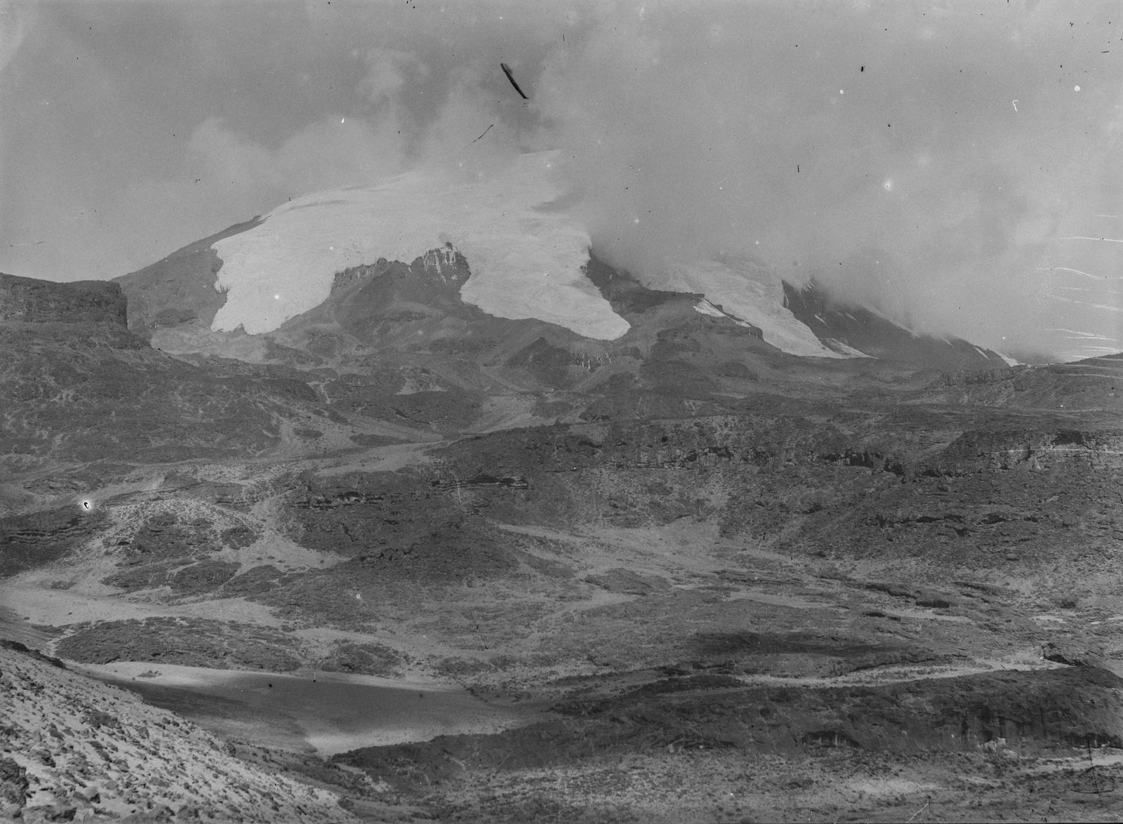 133. Килиманджаро