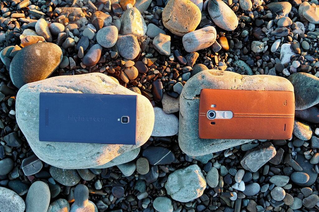 Самый красивый баттл смартфонов: российский флагман vs корейский PB030121.JPG