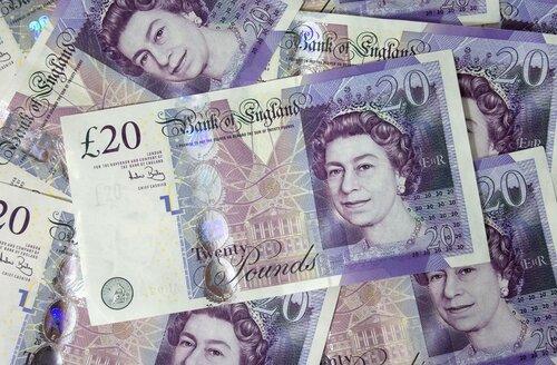 Британия потеряла миллионы фунтов из-за ошибок налоговой