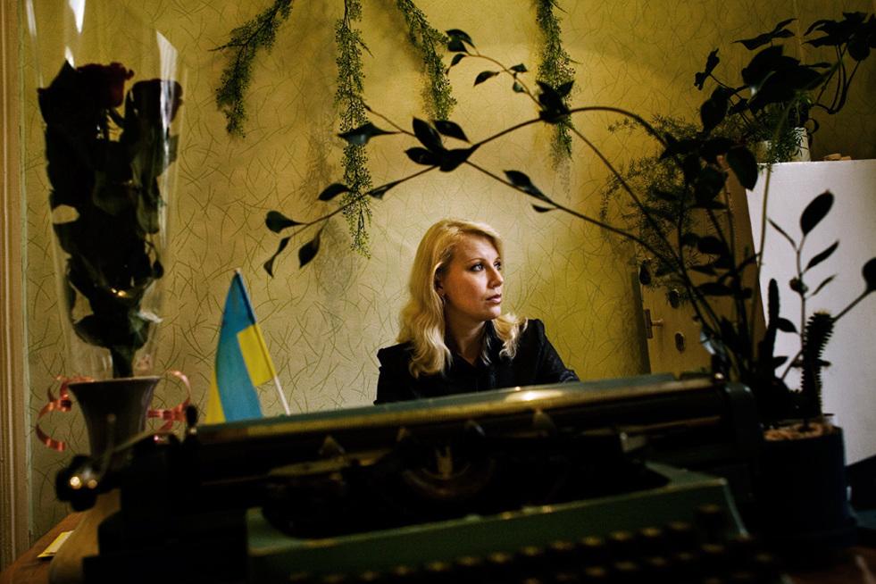 Как Америка видит Украину?