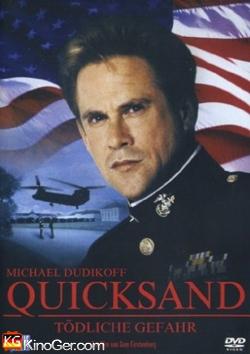 Quicksand - Tödliche Dosis (2003)